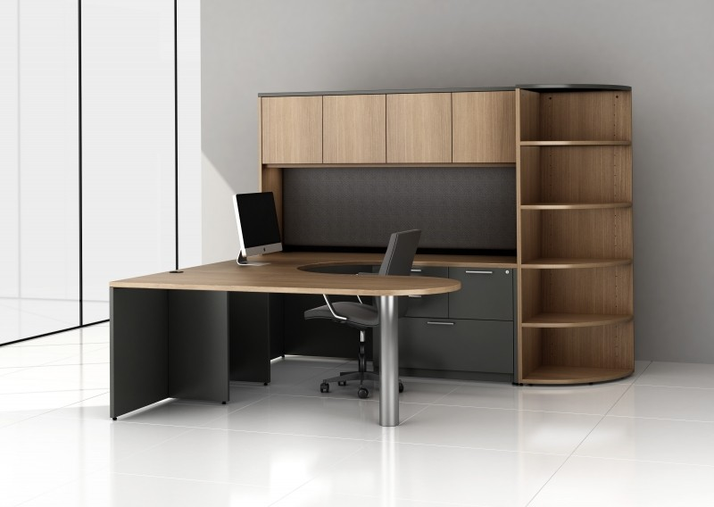 Vente et installation de mobilier de bureau en beauce for Bureau meuble quebec